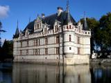 Loire Valley - Azay Le Rideau