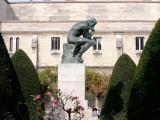 The Thinker - Rodin Museum