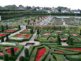 Loire Valley - Villandry