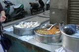 Dumplings, Fried Noodles & Congee