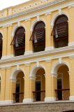 Old Style Building - Macau