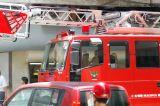 Fireman's Car
