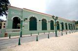 Dom Pedro V Theather - Macau