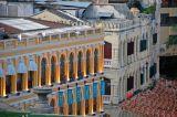 Leal Senado Square - Macau