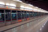 Metro - Hong Kong