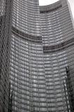 Modern Building - Hong Kong