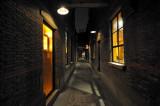Panachallenge #45 - Passageways