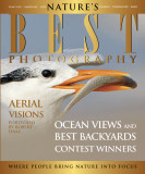 Nature's Best Photography Magazine cover - summer 2009