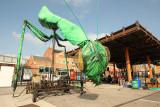 Sarruga Mantis