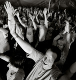 Dreadzone Audience