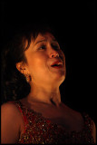 Julie Zhou (China/UK)