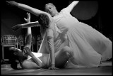 Rong Tao and Dancers (China/UK)