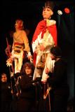 Alderman White School - Monkey Stories