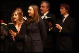 Church of Latter Day Saints Choir