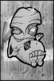 Paper Graffiti