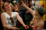 Glastonbudget is for dancing!