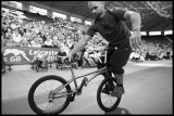 Inertia BMX Display