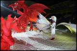 Mahogany Carnival Arts – One-derland