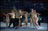 The British Gymnastics National Disabilities Display Team