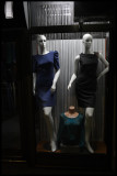 The Secret Nightlife of Pristine's Mannequins