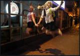Post A Level Celebrations! - Loughborough