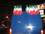 Italian supporter perhaps?