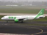 A320 TC-SKJ