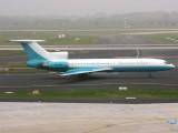TU154M UP-T-5401