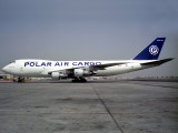 B747-200F N852FT