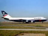 B747-100  G-AWNB