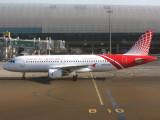 A320  A9C-BAY