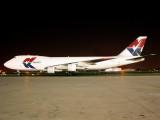 B747-200F G-MKBA