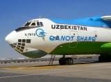 UZB IL76 nose only