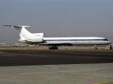 TU-154M  LZ-LTA