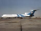 TU-154M  EW-85741