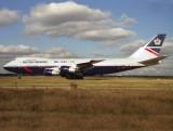 B747-200  G-AWNA