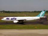 A300B  TC-ALN