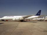 DC8-55F  9Q-CMG