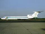 TU-154B2  UN-85742