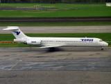 MD87  SX-BAV