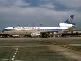 DC10-30  G-BHDI