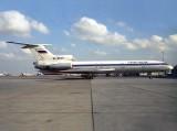 TU-154B2  RA-85471