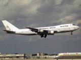 B747-200F N625PL