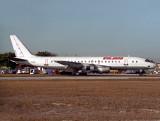 DC8-51  YV-461C