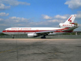 DC10-30  N106WA