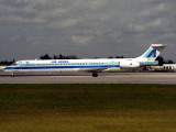 MD83  P4-MDE