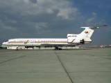 TU154M  RA-85798