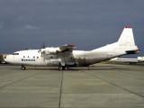 AN-12  LZ-SFJ