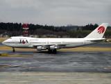 B747-200  JA-8154