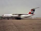 IL76  7O-ADF